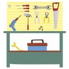 Banco herramientas