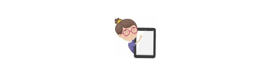 Consolas, tablets y ordenadores