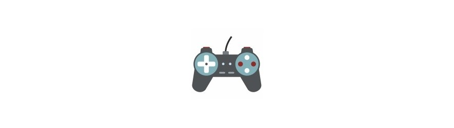 Consolas juegos