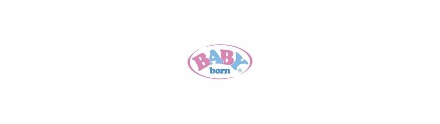 Baby born muñecas
