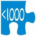 -1000 pzs