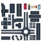 Circuitos y parking