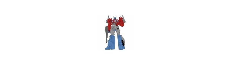 Transformer juguetes