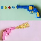 Arma juguete