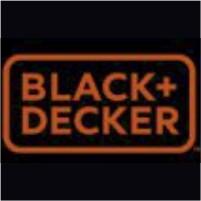 Black ¬ Decker