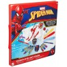 SPIDERMAN MALETIN 200 PZS EVERGREEN