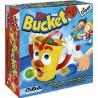MR. BUCKET LANZA PELOTAS